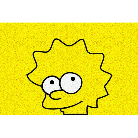 Lisa - (os simpsons)